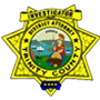 Trinity County District Attorney